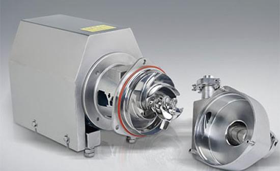 Sanitary centrifugal pump manufacturer introduction