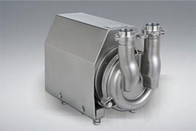 Efficiency speed and water absorption capacity of sanitary negative pressure pump