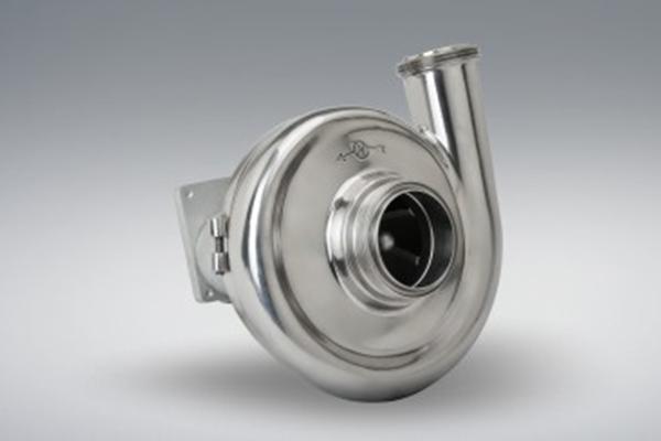 Sanitary Centrifugal Pump YUY-L